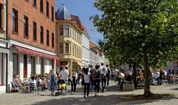 Göteborg på egen hand